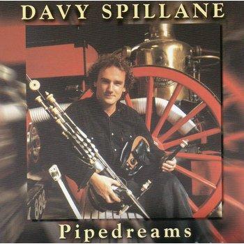 DAVY SPILLANE - PIPEDREAMS (CD)