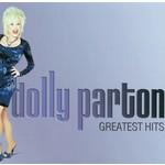 DOLLY PARTON - GREATEST HITS (CD).