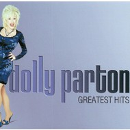 DOLLY PARTON - GREATEST HITS (CD).
