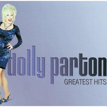 DOLLY PARTON - GREATEST HITS (CD)