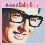 BUDDY HOLLY - THE BEST OF BUDDY HOLLY (CD)...