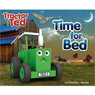 TRACTOR TED TIME FOR BED STORY BOOK