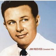 JIM REEVES - GREATEST HITS (CD)...