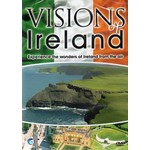 VISIONS OF IRELAND (DVD)...