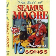Seamus Moore - The Best Of Seamus Moore (DVD).. )