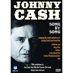 JOHNNY CASH - SONG BY SONG (DVD)...