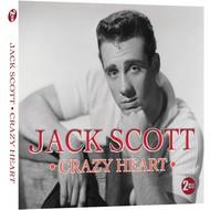JACK SCOTT - CRAZY HEART (CD)...