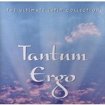 TANTUM ERGO - VARIOUS ARTISTS (CD)...