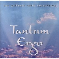 TANTUM ERGO - VARIOUS ARTISTS (CD).. )