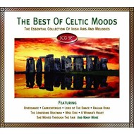 THE BEST OF CELTIC MOODS (CD)...