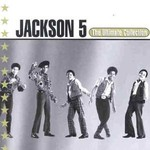 JACKSON 5 - THE ULTIMATE COLLECTION (CD)...