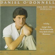 DANIEL O'DONNELL - THE BOY FROM DONEGAL (CD)...