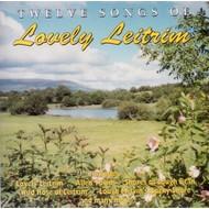 TWELVE SONGS OF LOVELY LEITRIM (CD)...