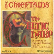 THE CHIEFTAINS - THE CELTIC HARP (CD)...