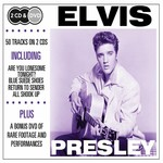 ELVIS PRESLEY  2CD & 1 DVD Set ...