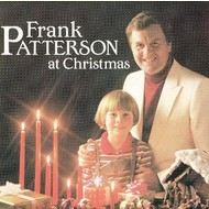 FRANK PATTERSON - FRANK PATTERSON AT CHRISTMAS (CD)...