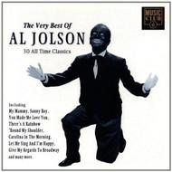 AL JOLSON - THE VERY BEST OF AL JOLSON (CD)...