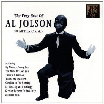 AL JOLSON - THE VERY BEST OF AL JOLSON (CD)
