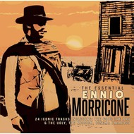 ENNIO MORRICONE - THE ESSENTIAL ENNIO MORRICONE (CD)...