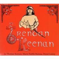 BRENDAN KEENAN - BRENDAN KEENAN (CD)...
