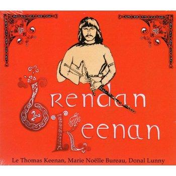 BRENDAN KEENAN - BRENDAN KEENAN (CD)