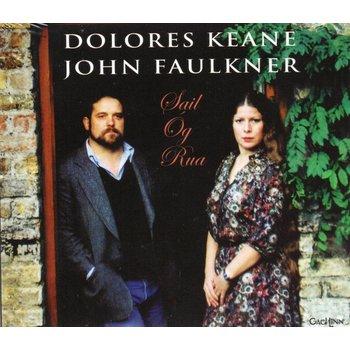 DOLORES KEANE & JOHN FAULKNER - SAIL ÓG RUA (CD)