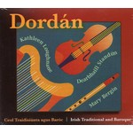 DORDÁN - IRISH TRADITIONAL AND BAROQUE (CD)...