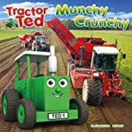 TRACTOR TED - MUNCHY CRUNCHY STORY BOOK