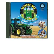 TRACTOR TED'S - GREATEST HITS  (CD) 2