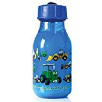 TRACTOR TED - DIGGER WATER BOTTLE