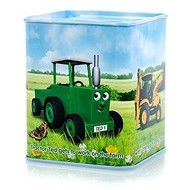 TRACTOR TED - MONEY TIN