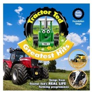 TRACTOR TED'S - GREATEST HITS (CD)...