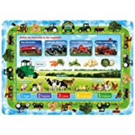 TRACTOR TED - PLACEMAT