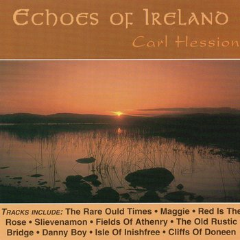 CARL HESSION - ECHOES OF IRELAND (CD)