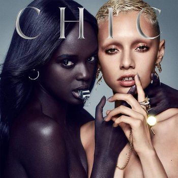 NILE RODGERS & CHIC - IT'S ABOUT TIME (CD)