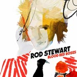 ROD STEWART - BLOOD RED ROSES (CD)...