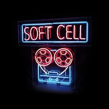 SOFT CELL - THE SINGLES KEYCHAINS AND SNOWSTORMS (CD)