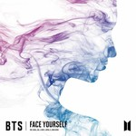 BTS - FACE YOURSELF (CD)...