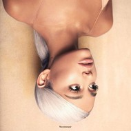 ARIANA GRANDE - SWEETENER (CD)...