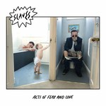 SLAVES - ACTS OF FEAR AND LOVE (Vinyl LP).