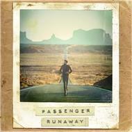 PASSENGER - RUNAWAY (CD).