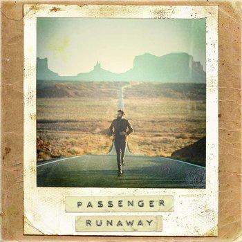 PASSENGER - RUNAWAY (CD)
