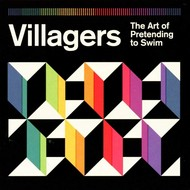 VILLAGERS - THE ART OF PRETENDING TO SWIM (Vinyl LP).