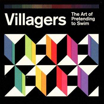 VILLAGERS - THE ART OF PRETENDING TO SWIM (Vinyl LP)