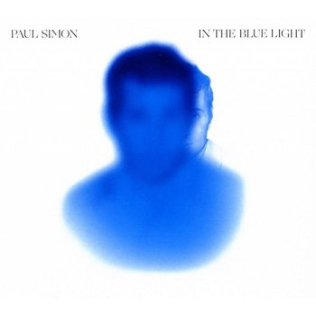 PAUL SIMON - IN THE BLUE LIGHT (CD)