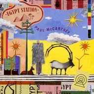 PAUL MCCARTNEY - EGYPT STATION (Vinyl LP).