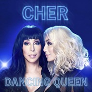 CHER - DANCING QUEEN (Vinyl LP).