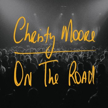 CHRISTY MOORE - ON THE ROAD (Vinyl LP)