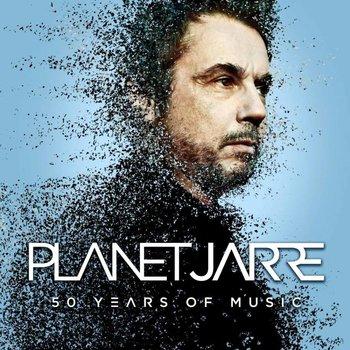 JEAN MICHEL JARRE - PLANET JARRE (CD)
