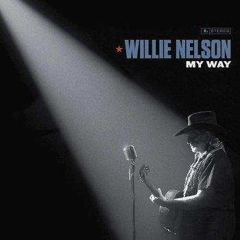 WILLIE NELSON - MY WAY (CD)